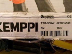 Газовая горелка Kemppi ttk-350w 8m