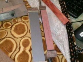 Точилка для ножей апекс