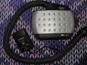 Турбоблок подачи очищенного воздуха Adflo