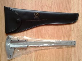 Штангенциркуль шц-1-150-0,05