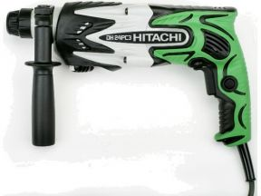Перфоратор hitachi DH24PC3