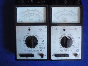 Стрелочные измерительные приборы Ц4315 и Ц4360