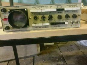 Осциллограф радиолюбителя н 313