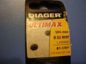Hilti,diager.Бур SDS+ Hilti TE-CX 28/48