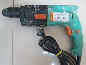 Перфоратор Sturm RH2550