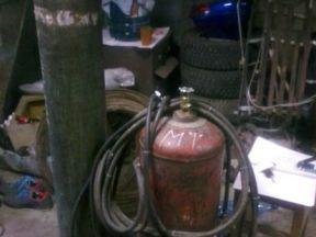 Газовый резак