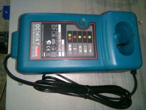Зарядное устройство Makita DC1414 Новое