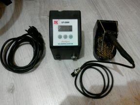 Паяльная станция Xytronic LF-1600