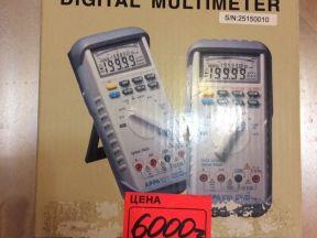 Мультиметр appa-103N
