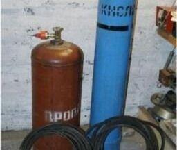 Газовая аппаратура