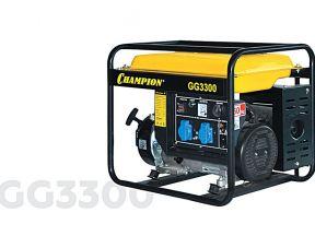 Генератор бензиновый Champion GG 3300