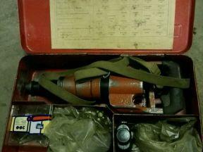 Строительно-монтажный пистолет пц 84