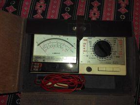 Мультиметр Ц4342-М1