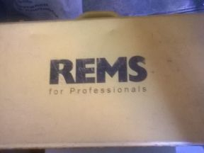 Пресс клещи Rems