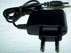 4.2V 500mA зарядное для литиевых аккумуляторов