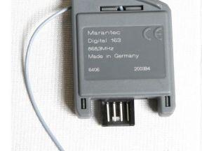 Приёмник радиосигнала Marantec Digital 163