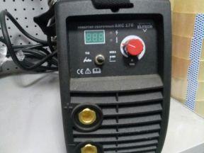 Сварочный аппарат инвертор аис 170