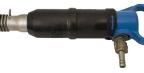 Отбойный молоток мо-3Б