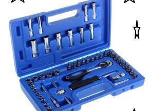 Набор инструмента 47 предметов новый