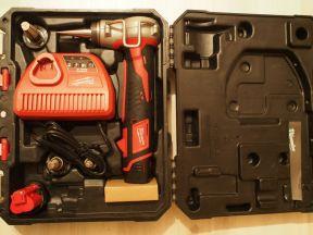 Расширительный инструмент Milwaukee M12 PXP новый
