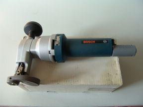 Пневматические ножницы по металлу Bosch(Германия)