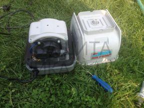 Септики топас, компрессора, э/м клапан, ремонт сеп