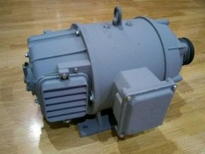 электродвигатель постоянного тока П 31 П 32