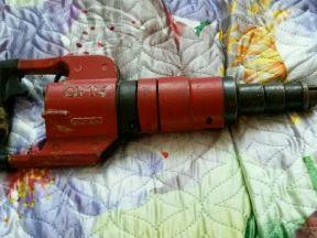 Монтажный пистолет gefest gft5