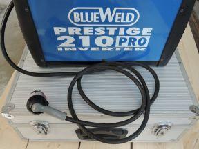 Сварочный аппарат blueweld prestige 210 PRO