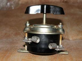 Пакетный выключатель пв2-100 М3