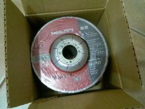 Зачистной диск по металлу Hilti AG-D 125 Ап
