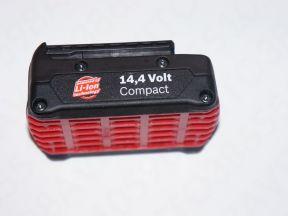 Аккумулятор bosch Li GSR 14.4 V. новый