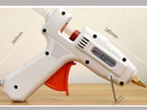 Клеевой пистолет с регулировкой температуры, 100W