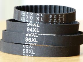 Зубчатый ремень XL 10 мм
