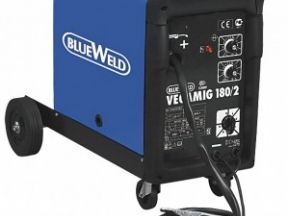 Blueweld Vegamig 180/2 Турбо