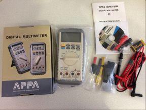 Цифровой мультиметр Appa-107N
