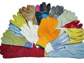 Перчатки Х/Б,рукавицы,краги,ветошь,и т.д