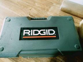 Набор клуппов Ridgid 11R