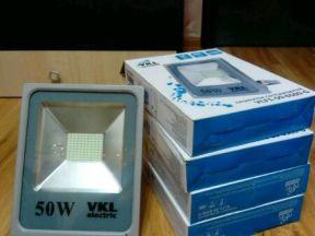 Прожектор светодиодный 50w новые