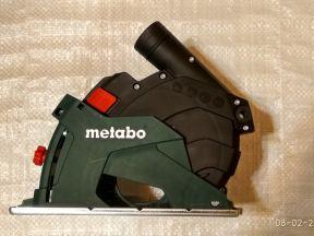 Кожух metabo CED 125