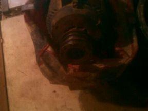 Двигатель асинхронный 11 квт