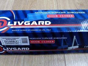Доводчик Livgard(100кг.)