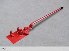 Станок ручной для гибки арматуры до 16мм