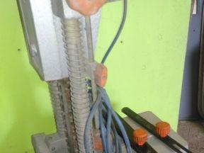 Шипорез (электродолбёжник) иэ-5607