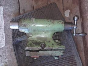 Задняя бабка токарного станка 1е61м