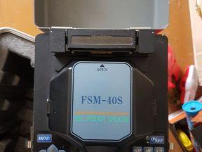 Сварочный аппарат Fujikura FSM-40S