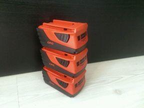 Батареи Hilti 22V/3.3А