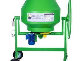 Бетоносмеситель рбг-Гамбит 170 литров