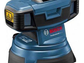 Bosch GSL 2 лазер поверки плоскости, уровня пола