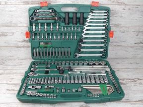 Набор инструмента hans tools